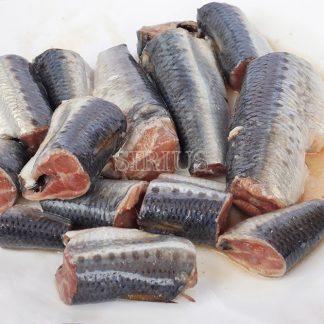 Речная, морская рыба. Консервы ↑