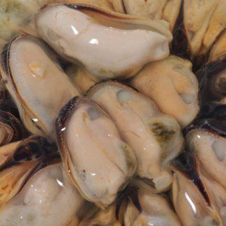 Морепродукты(мидии, креветки, рапаны)